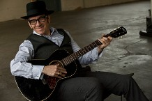 Elvis Costello, 'National Ransom' (Hear Music)