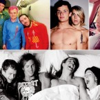 Freaky Styley: Chili Peppers' Visual History