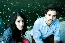Elizabeth & the Catapult, 'The Other Side of Zero' (Verve Forecast)