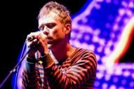 Q&A: Damon Albarn Forms New Band with Flea