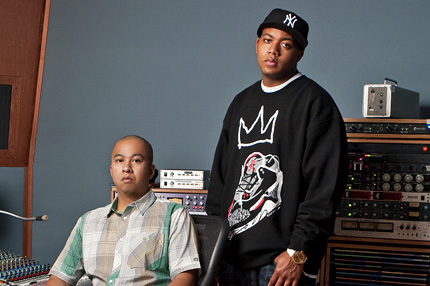 Skyzoo & Illmind, 'Live From the Tape Deck' (Duck Down)