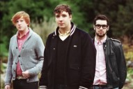 Breaking Out: Two Door Cinema Club