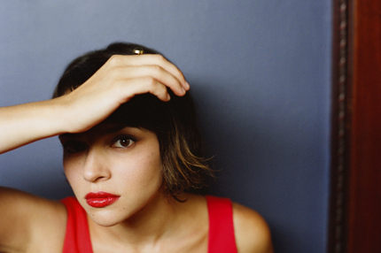 Norah Jones, '…Featuring' (Blue Note)