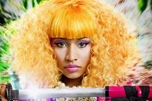 Nicki Minaj, 'Pink Friday' (Young Money/Cash Money/Universal Motown)