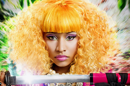 Nicki Minaj, 'Pink Friday' (Young Money/Cash Money/Universal Motown)