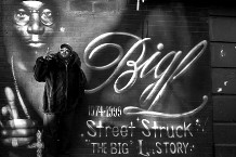 Big L, 'Return of the Devil's Son' (Distrolord/SMC)