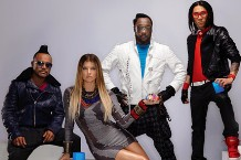 The Black Eyed Peas, 'The Beginning' (will.i.am/Interscope)