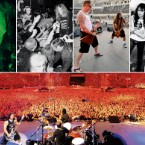 Metallica: Three Decades of Metal Mayhem