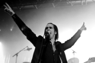 Nick Cave Pulls the Plug on Grinderman