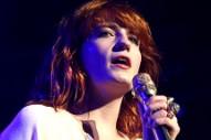 Florence, Pumpkins, Black Keys Rock KROQ Xmas