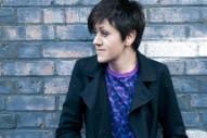 LISTEN: Tracey Thorn Covers Sufjan's Xmas Tune