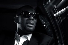 R. Kelly, 'Love Letter' (Jive)