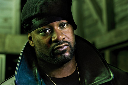 Ghostface Killah, 'Apollo Kids' (Def Jam)