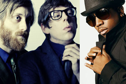 DOWNLOAD: Black Keys & Big Boi Mashup!