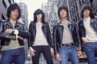 Ramones Win Grammy, Free Klaxons EP + More