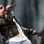 Guns N' Roses: First U.S. Show in 4 Years