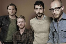 Cold War Kids, 'Mine Is Yours' (Downtown)