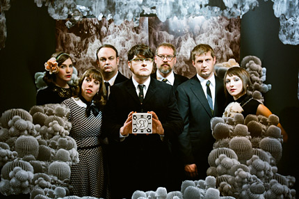 The Decemberists, 'The King Is Dead'