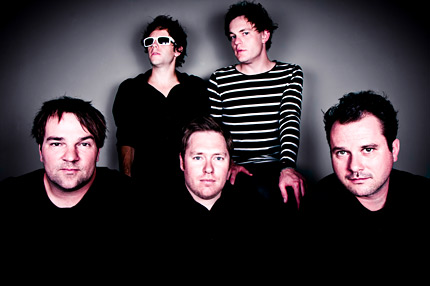 The Get Up Kids, 'There Are Rules' (Quality Hill)