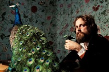 Review: Iron and Wine, 'Kiss Each Other Clean'