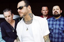 Review: Social Distortion, 'Hard Times and Nursery Rhymes'