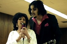 Wanda Jackson, 'The Party Ain't Over' (Third Man/Nonesuch)