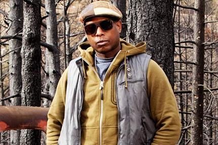 FREE DOWNLOAD: Talib Kweli on New Music & More | SPIN
