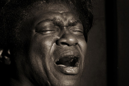 Charles Bradley, 'No Time for Dreaming' (Dunham)