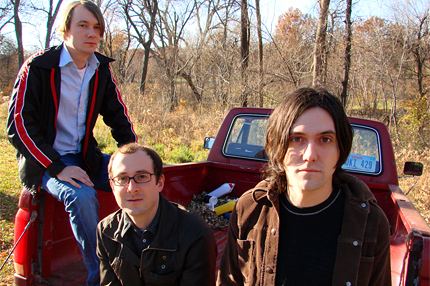 Review: Bright Eyes, 'The People's Key'