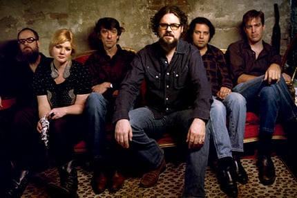 Drive-By Truckers, 'Go-Go Boots' (ATO)