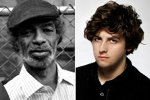 Gil Scott-Heron and Jamie xx, 'We're New Here' (XL/Young Turks)
