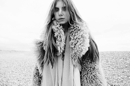 Review: Lykke Li, 'Wounded Rhymes'
