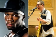 50 Cent's Summer LP, Feelies New Song + More