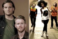 New Albums: Cold War Kids, the Go! Team + More