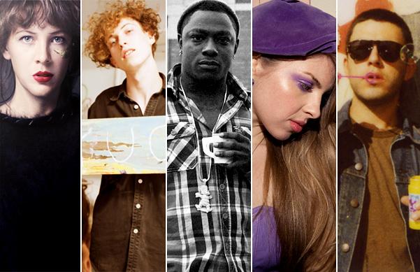 Musicians Who Matter
