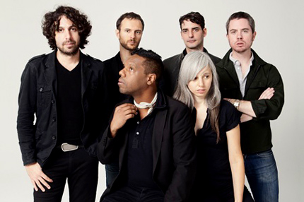 The Dears, 'Degeneration Street' (Dangerbird)