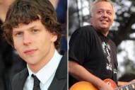 Oscar Nom Jesse Eisenberg on His Fave Band: Ween!