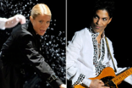 'Glee' Alert: Gwyneth Paltrow Will Sing Prince Song