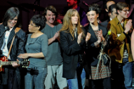 Patti Smith, Roots, J Mascis Honor Neil Young Live