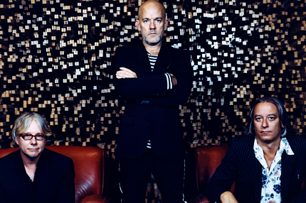 Review: R.E.M., 'Collapse Into Now'