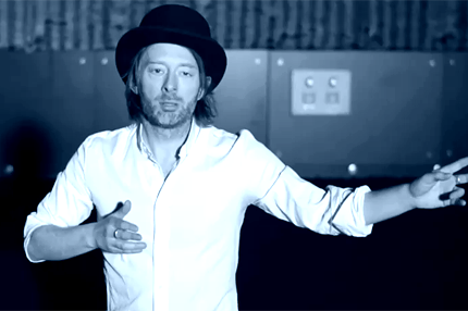 Surprise New Radiohead Album Video Arrive Early Spin