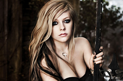 Avril Lavigne, 'Goodbye Lullaby' (RCA)