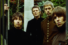 Beady Eye, 'Different Gear, Still Speeding' (Dangerbird)