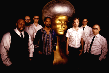 Black Joe Lewis & the Honeybears, 'Scandalous' (Lost Highway)