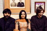 Cornershop, 'Cornershop & the Double O Groove Of' (Ample Play)