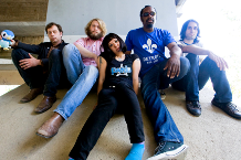 The Dirtbombs, 'Party Store' (In The Red)