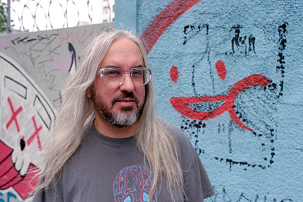 J Mascis, 'Several Shades of Why' (Sub Pop)