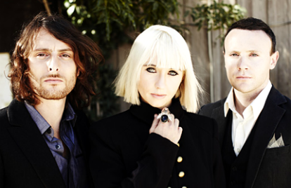 The Joy Formidable, 'The Big Roar' (Atlantic)