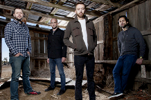 Rise Against, 'Endgame' (DGC/Interscope)