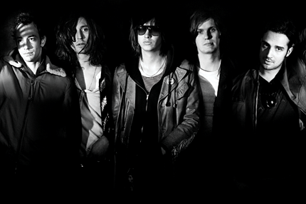 Review: The Strokes, 'Angles'